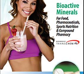 Bioactive Minerals Exclusive