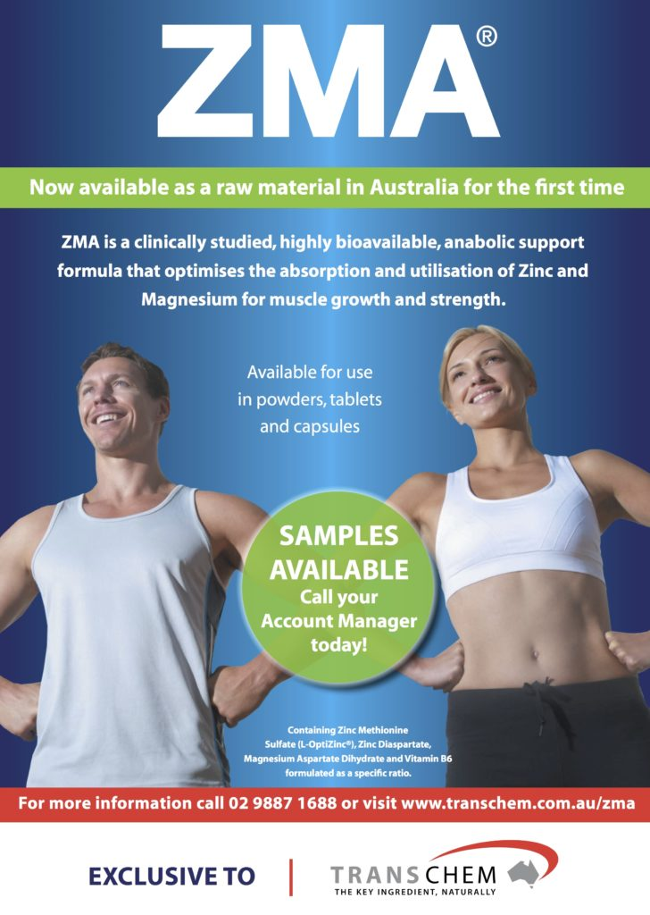 ZMA flyer front