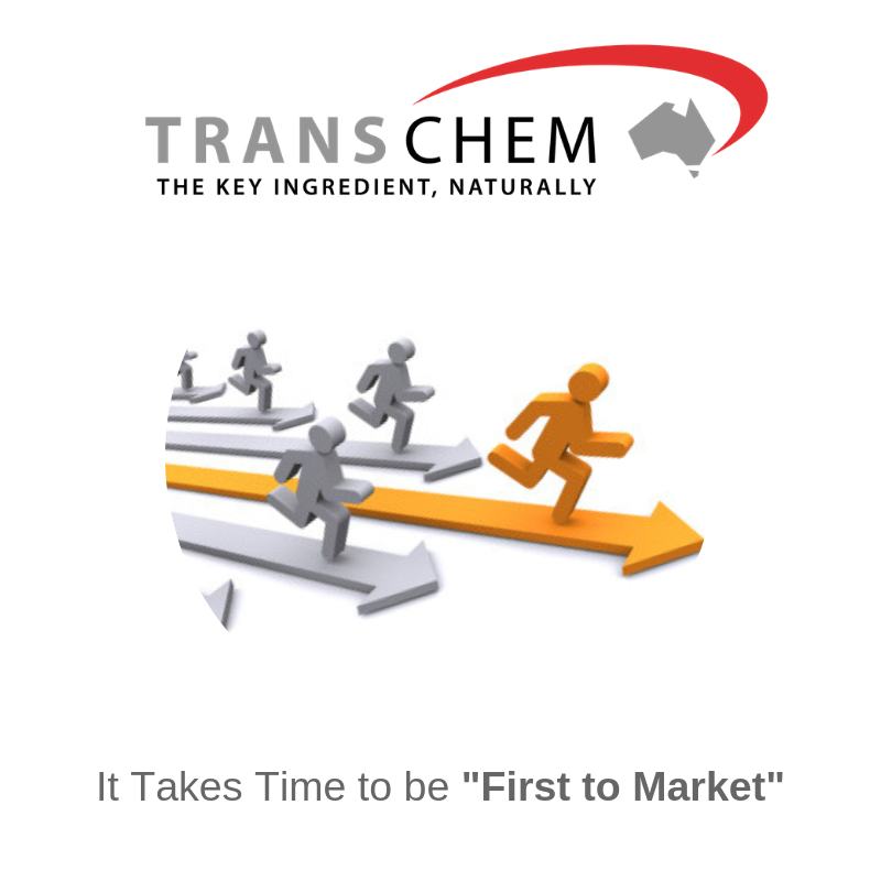 Trans Chem Spring New Product Release
