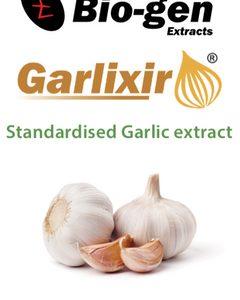 Garlixr
