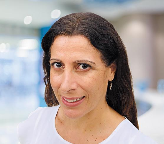 Jane Papalia