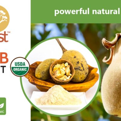 baobest baobab fruit powder