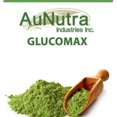 GlucoMax (gluconnaman)
