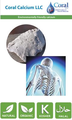 Coral Calcium LLC