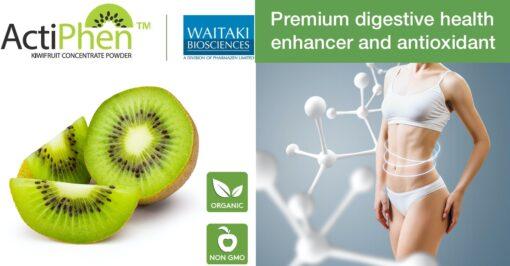 ActiPhen - premium digestive health enhancer and antioxidant