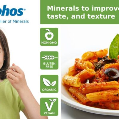 Innophos is a leading global supplier of minerals